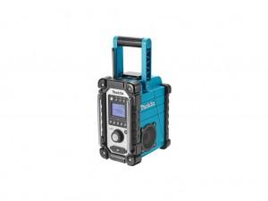 MAKITA DMR102 - kopen van een bouwradio