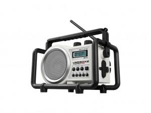 PERFECTPRO USBBOX 2 - bouwradio kopen