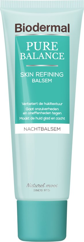 biodermal is de beste nachtcreme volgens de test